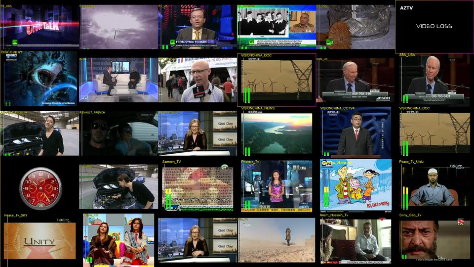 Multiviewer скачать на русском